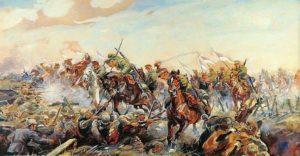 Bitwa po Krechowcami